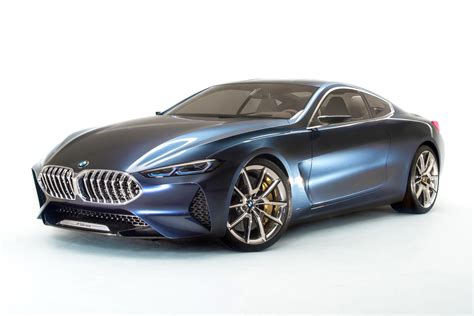 bmw concept bmw concept 8 series and bmw m8 closer to carbuyer