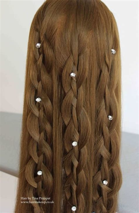 wedding hairstyles half up half down straight 37 half up half down wedding hairstyles anyone would love