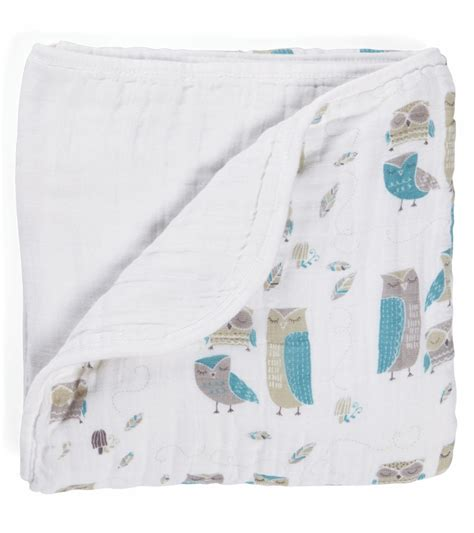Aden And Anais Blankets by Aden Anais Organic Blanket Wise Guys