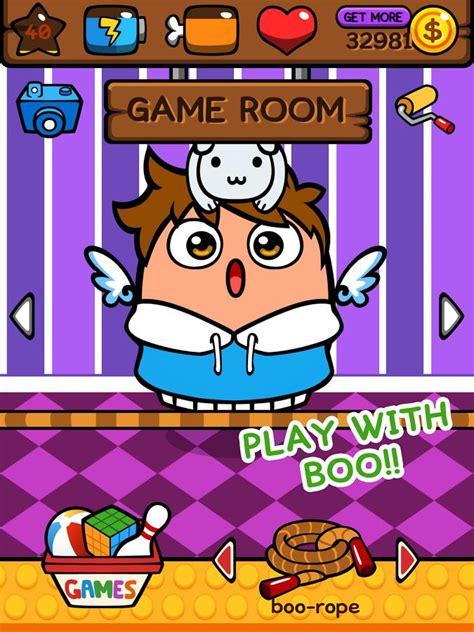 download game android my boo mod my boo jogo bichinho virtual download