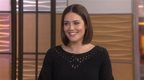 the blacklist s megan boone welcomes a baby girl instyle com blacklist star megan boone welcomes a baby daughter
