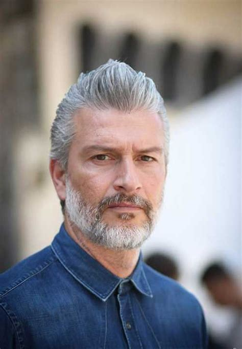 older men hair style with double crown 25 best ideas about short hair with beard on pinterest