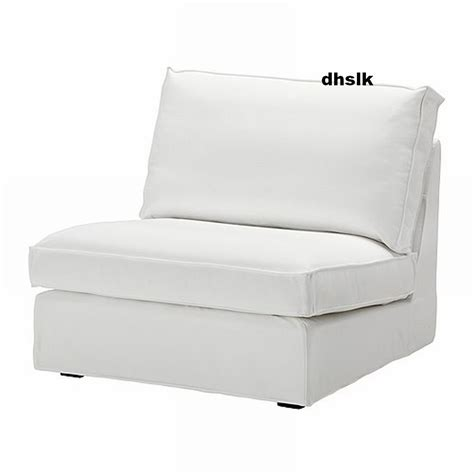 Machine Washable Sofa by Kivik 1 Seat Sofa Slipcover Chair Cover Blekinge