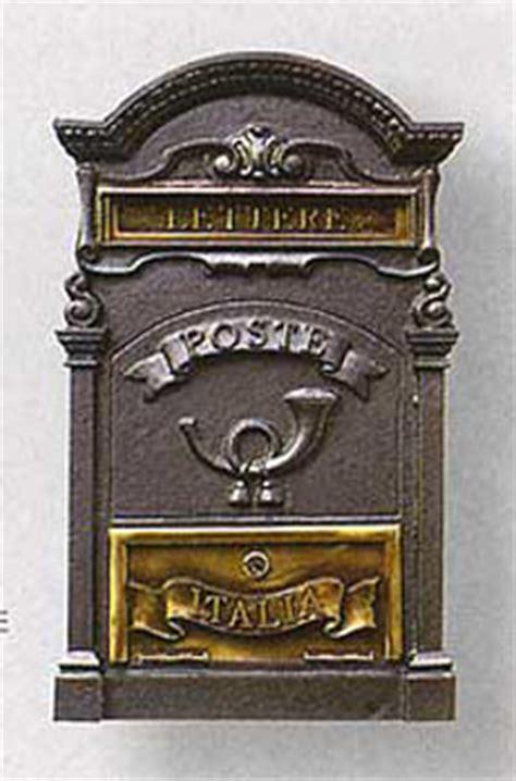 cassetta postale inglese cassetta postale tipo inglese vendita