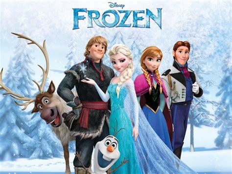 film frozen yang terbaru duh disney kembali dituntut terkait pelanggaran hak cipta