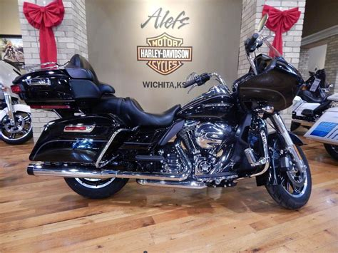 Harley Davidson In Kansas by Harley Road Glide Motorcycles For Sale In Kansas