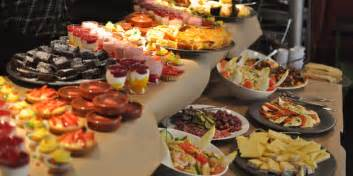 what is a buffet l le brunch a new firm favourite in