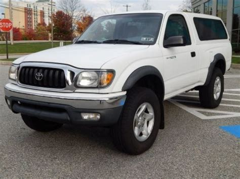 where to buy car manuals 2001 toyota tacoma security system buy used 2001 toyota tacoma sr5 4x4 manual ready to work runs great nice no reserve in plymouth