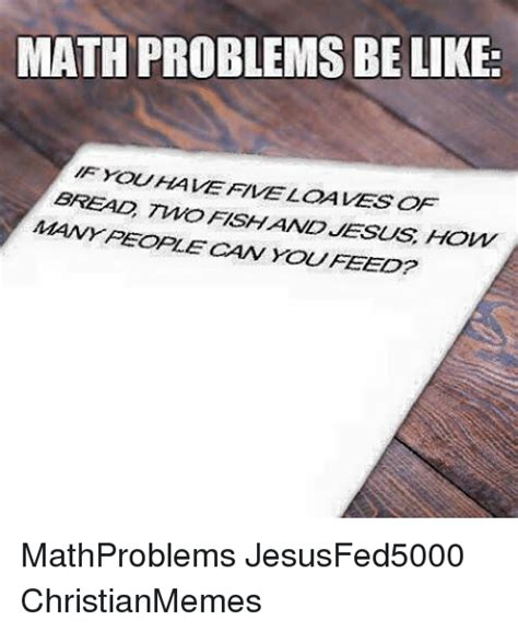 Good Dick Meme - math problems be like youhalefimel ves of bread