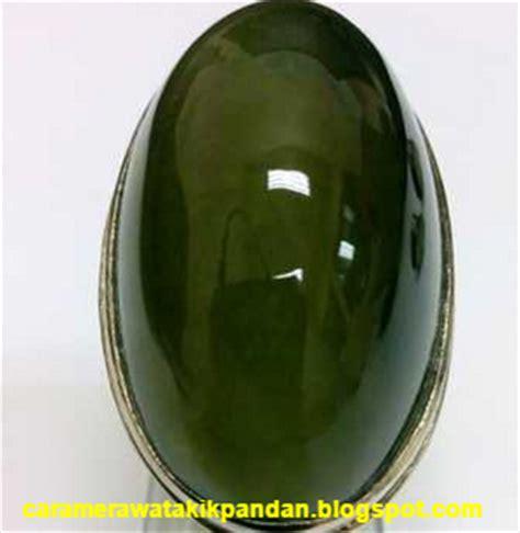 Batu Pandan Nanas Pdn 05 pandan lumut batu akik warna hijau mempesona cara