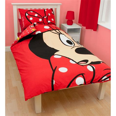 minnie mouse bedroom accessories minnie mouse bedroom bedding accessories ebay