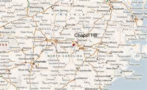map of carolina chapel hill gu 237 a urbano de chapel hill