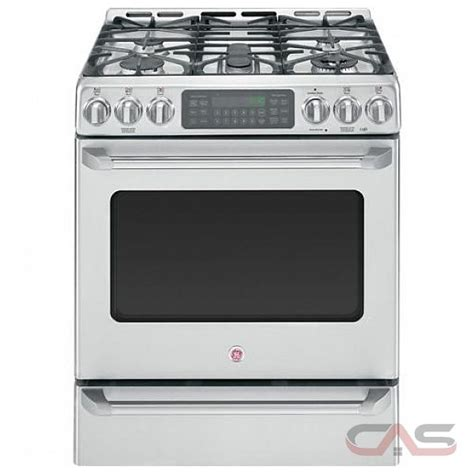 gas cooktop with electric oven ge cafe ccgs985setss range canada best price reviews