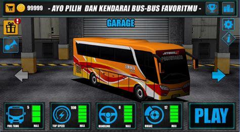 game bus mod indonesia apk download telolet bus driving 3d mod apk unlimited money