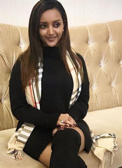 ethiopian actress age ethiopian actress feriyat yemane ethiograph