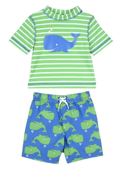New Arrival Set Whale Boy In Fashion