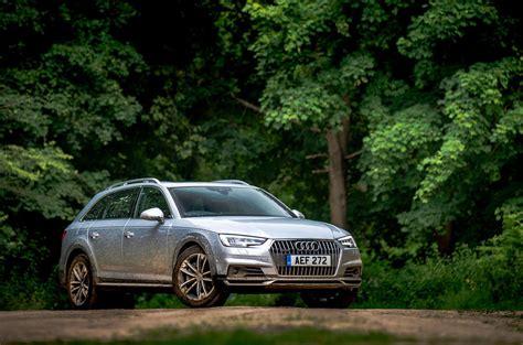 Audi A4 3 0 Tdi Quattro Review by 2016 Audi A4 Allroad 3 0 Tdi Quattro 272 Review Review