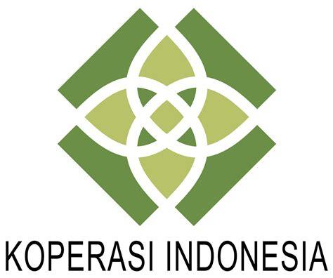 logo koperasi indonesia   gratis