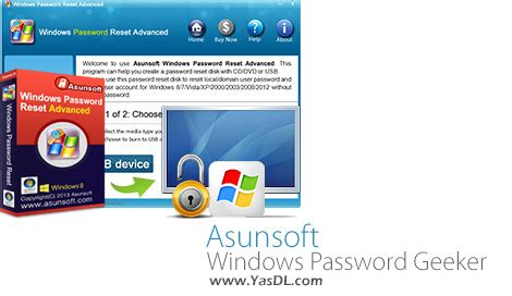 windows password resetter crack asunsoft windows password reset advanced trial crack