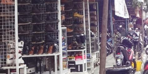 Sepatu Bola Di Cibaduyut nurlela merek sepatu cibaduyut pernah jadi primadona di