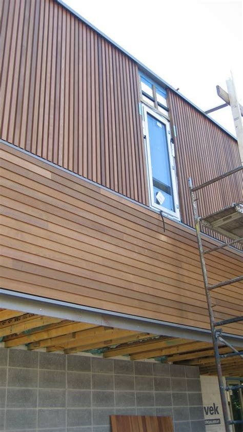 Horizontal Shiplap Siding Modern Cedar Horizontal Wood Siding Home With