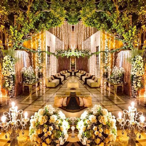 Best Wedding Planners in Lahore   Top Event Organizers in