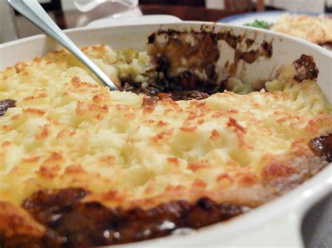 traditional cottage pie recipe traditional cottage pie recipe saga