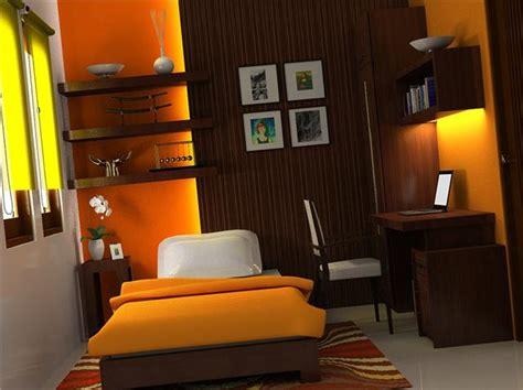 Kulkas Kecil Untuk Kamar desain kamar tidur kecil untuk rumah minimalis desain