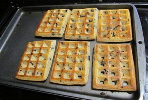 Oven Waffle oven baked waffles recipe gluten free option powered by