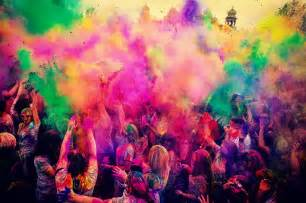 india color festival color ihaveadoubt