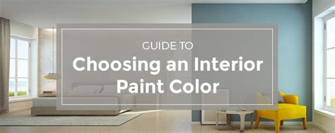 colorways your guide to choosing interior color on guide to choosing an interior paint color best interior
