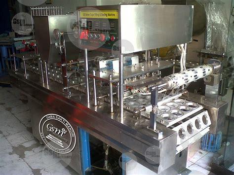 Harga Mesin Sealer Otomatis by Mesin Cup Sealer Otomatis Di Madiun Jawa Timur Toko