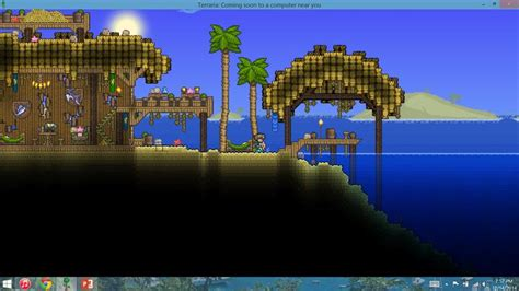 Terlaris Fishing 17 best images about terraria base inspiration on