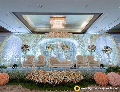 grace wedding organizer jakarta grasida decoration lightworks