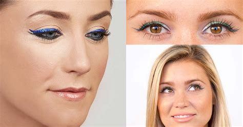 eyeliner tutorial with spoon makeup archives the goddess