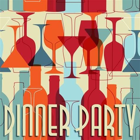 dinner party music dinner party instrumental relaxing easy listening soft