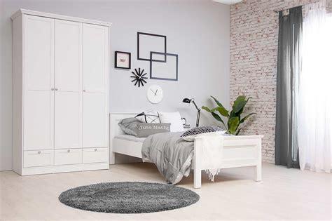Schlafzimmer Landhausstil Weiß by Schlafzimmer Braun
