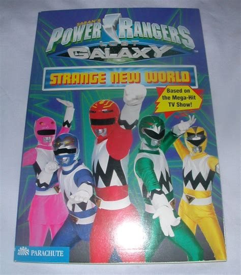 child places of power books power ranger books