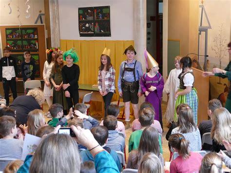 merlin gmbh projekttag an der grundschule langenaltheim merlin