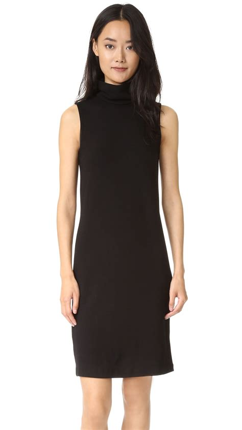 Dress Monaco lyst club monaco ambyrena dress in black