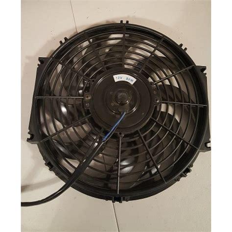 12 inch fan 12 inch cooling fan