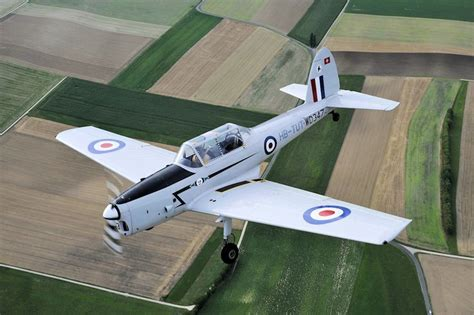 Swiss Army Dhc 1 117 best images about dehavilland chipmunk on ea air and photos