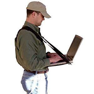 amazon.com: connect a desk: mobile laptop harness & desk