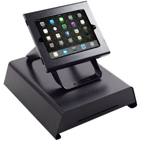 apple ipad compatible cash drawers cx350 cash drawer with ipad stand cash drawers ireland