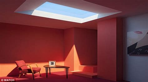 indoor lighting that mimics sunlight coelux s skylight realistically mimics the summer sun