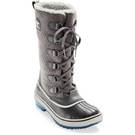womans snow boots sorel tivoli high snow boots s