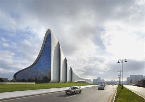 zaha hadid architecture beautiful building center by zaha hadid architects