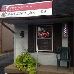 Downtown Barber Harrisonburg   fays barber shop barbier 77 n liberty st harrisonburg