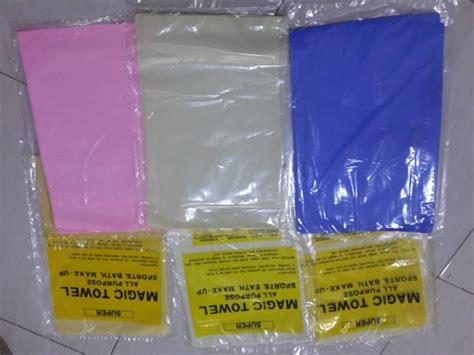Kanebo Serat Kuning Serat Polos jual kanebo kain serat daya serap tinggi di lapak fastshopper automotive hendry483