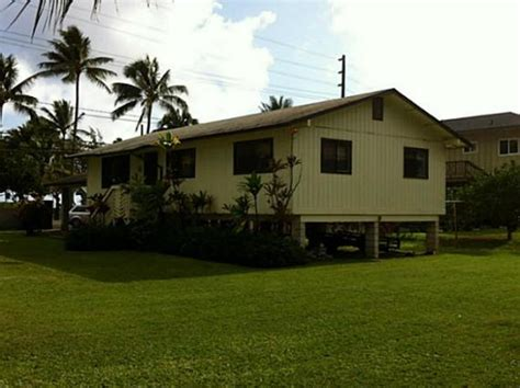 7 affordable homes on oahu locations